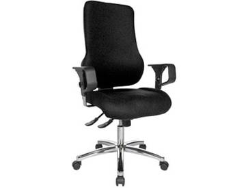 Topstar Sitness 55 Bürostuhl schwarz