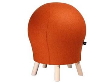 Topstar Sitness 5 Alpine Ballsitz orange