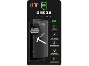 SCUTES DELUXE FULLSCREEN Display-Schutzglas für SAMSUNG Galaxy S8 Plus