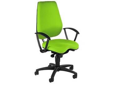 Topstar Alustar Basic Bürostuhl grün
