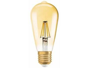 OSRAM LED-Lampe Vintage 1906 LED EDISON E27 7,5 W