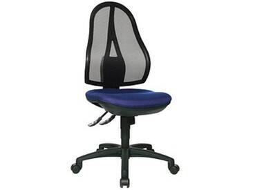 Topstar Open Point SY Bürostuhl blau