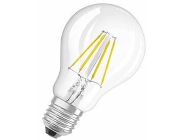 OSRAM LED-Lampe LED RETROFIT CLASSIC A 40 E27 4 W