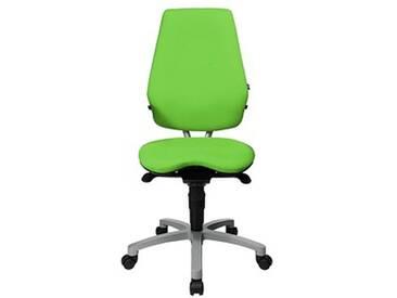 Topstar Alustar Bürostuhl grün