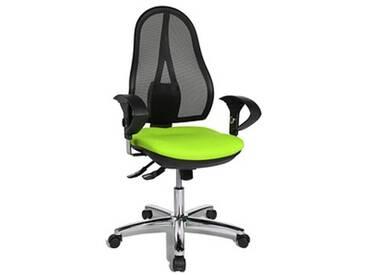 Topstar Open Point SY Deluxe Bürostuhl grün