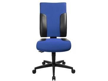 Topstar Two 20 Bürostuhl blau