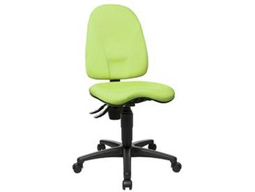 Topstar Point 40 Bürostuhl grün