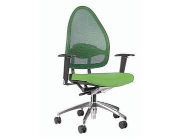 Topstar Open Base Bürostuhl grün