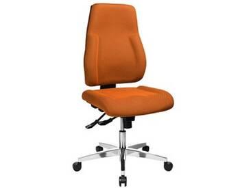 Topstar Bürostuhl Point 91 orange