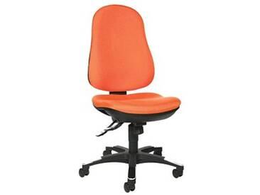 Topstar Trend SY 10 Bürostuhl orange