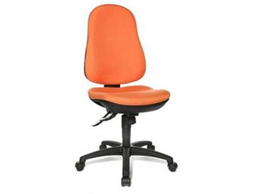 Topstar Support SY Bürostuhl orange