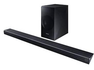 SAMSUNG HW-N650 Soundbar 360 W (RMS)