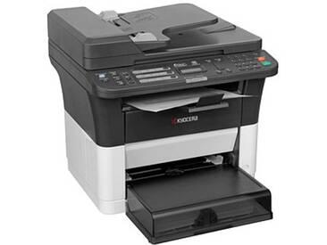 KYOCERA FS-1325MFP Laser-Multifunktionsdrucker