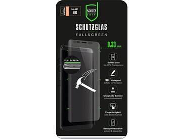 SCUTES DELUXE FULLSCREEN Display-Schutzglas für SAMSUNG Galaxy S8
