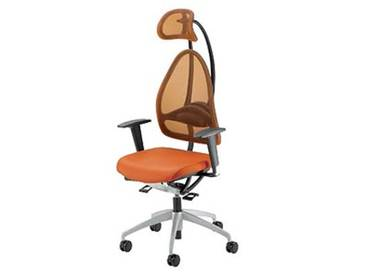 Topstar OPEN ART Bürostuhl orange