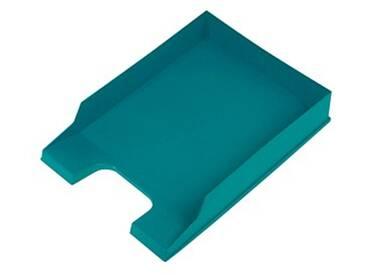 helit Briefablage grün