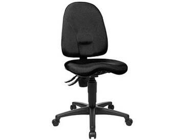 Topstar Point 40 Bürostuhl schwarz