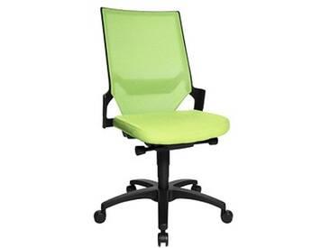 Topstar Autosynchron®-1 Bürostuhl grün