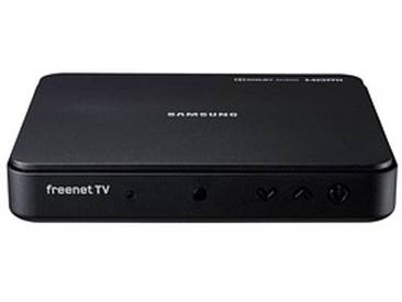 SAMSUNG GX-MB540TL DVB-T, DVB-T2 Receiver