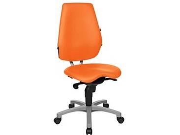 Topstar Alustar Bürostuhl orange