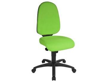 Topstar Syncro Pro 5 Bürostuhl grün