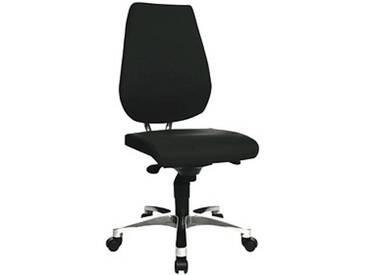 Topstar Body Balance S30 Bürostuhl schwarz