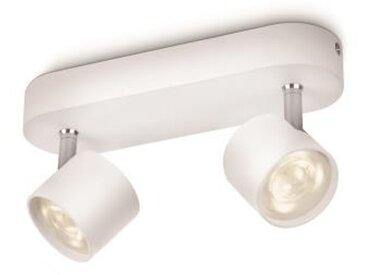Philips Led-spotbalken 2-flg.