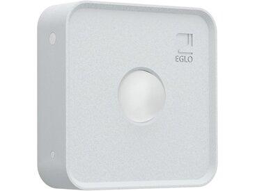 EGLO CONNECT SENSOR Bewegungsmelder u. Dämmerungsschalter weiss IP44 App Steuerbar