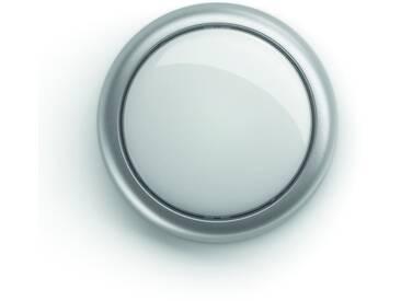 Philips Moodlighting LED-Orientierungslicht 7192431P0, silber