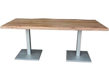 Tisch Pure Nature Mittelfuß 300x110cm