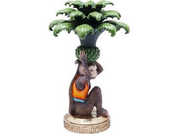 Kerzenständer Monkey Palm