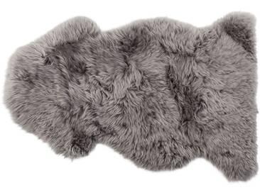 Lammfell Zenzi 95 cm Grau