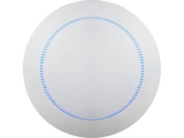 Spiegel Infinity Ø80cm LED Colore