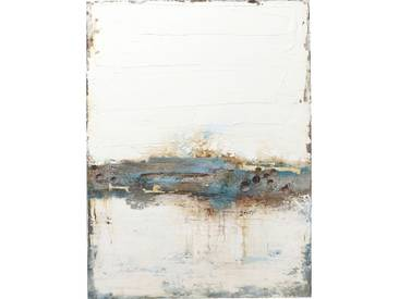 Ölbild Abstract Stroke One 120x90cm