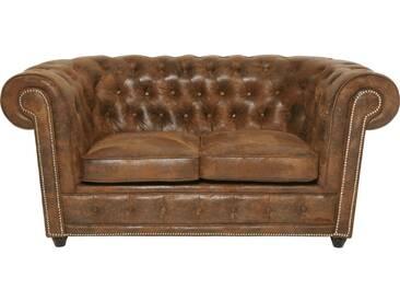 Sofa Cambridge 2-Sitzer Vintage
