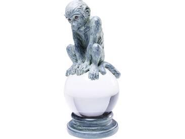 Deko Kugel Monkey