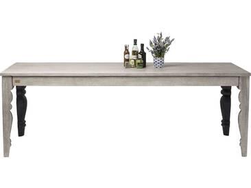 Tisch Quarter Cut Range 220x90cm