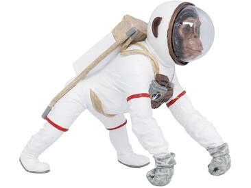 Deko Figur Space Monkey 32cm