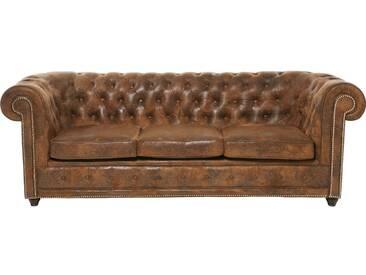 Sofa Cambridge 3-Sitzer Vintage