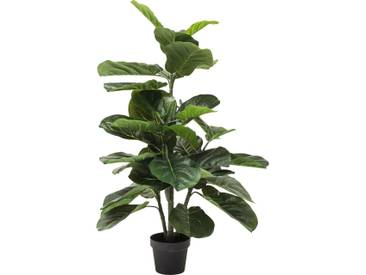 Deko Pflanze Fiddle Leaf 120cm