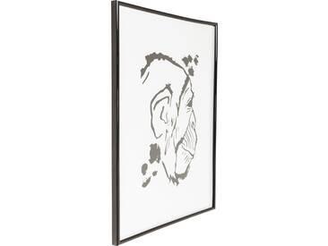 Bild Frame Monkey Face 50x38cm
