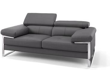 Italienisches Sofa ATELLA Couch Leder