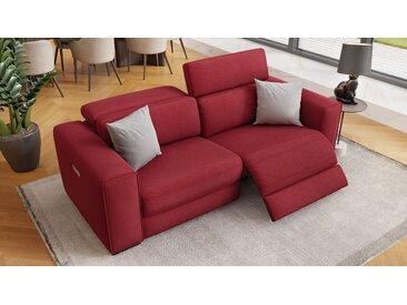 Stoffsofa BOVINO 3-Sitzer Stoffcouch Sofa