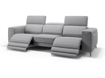 XXL Stoffsofa CUPELLO Mega Sofa 3Sitzer
