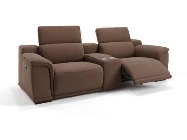 Designer Relaxcouch MONTEFINO 2-Sitzer Kinocouch