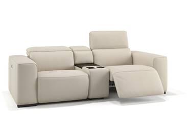 Leder Kinosofa BINETTO Heimkino Sofa Couch