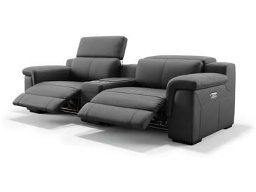 Leder Kinosofa STILO Heimkino Sofa Couch