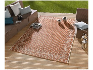 In- & Outdoorteppich Royal