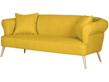 Sofa Lilou (3-Sitzer) Webstoff