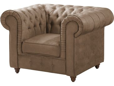 Chesterfield Sessel Pintano